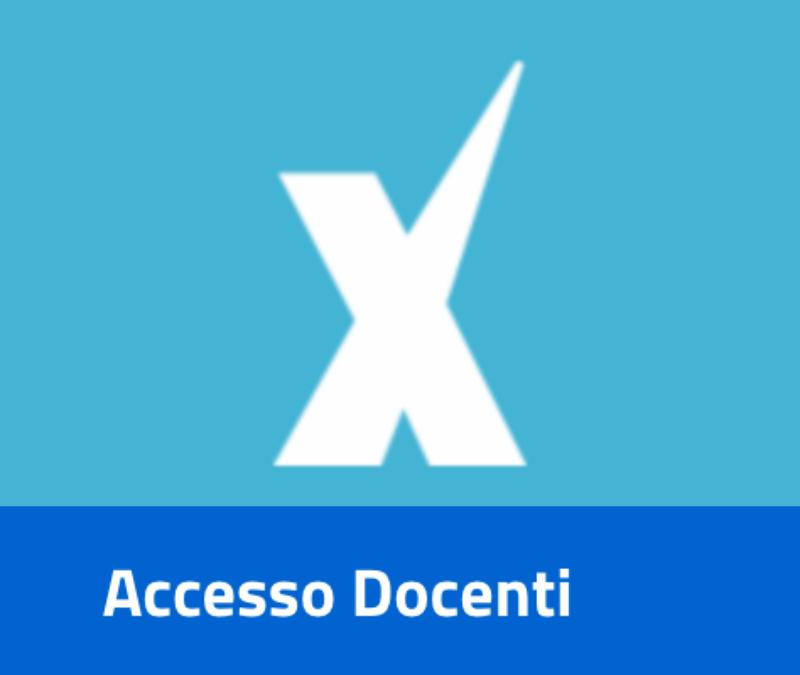 Accesso Docenti